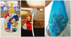 16 Lego Hacks That You Never Would Have Thought Of | Diply