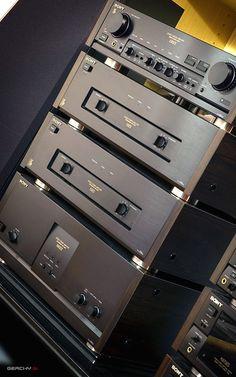 Sony TA-F333ESL - Página 4