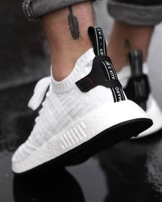 adidas NMD R2 PK Primeknit / BY3015 (via Kicks-daily.com) Click to shop