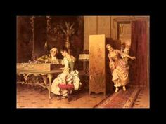Jean Philippe Rameau Complete Harpsichord Work at Castle Assas, Scott Ross 2 - YouTube