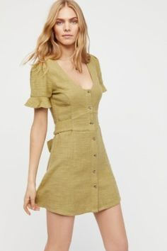b153773acef Free People Life is Sweeter Dress Day Dresses