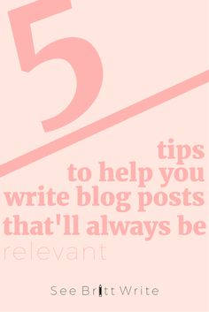 Nothing kills a blog post faster than a pop culture nod that's embarrassingly…