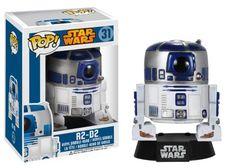Funko POP Star Wars: R2-D2 Bobble Figure http://popvinyl.net #funko #funkopop #popvinyls