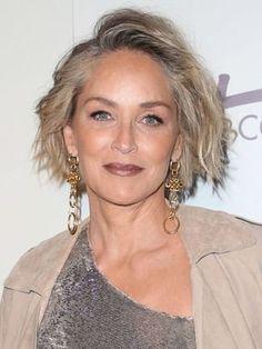 Sharon Stone, rock