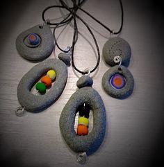 Mummin vuodenajat: Stone Clay ja FIMO