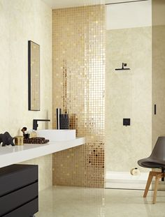 Ceramic Tiles from collection Deluxe by Love Tiles