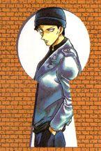Keyhole Volume 37: Shuichi Akai