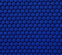 Loop To Loop, Blueberry by Designtex