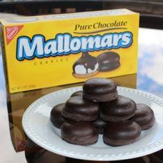 mallomar season yall   C is for cookie   Pinterest   Seasons