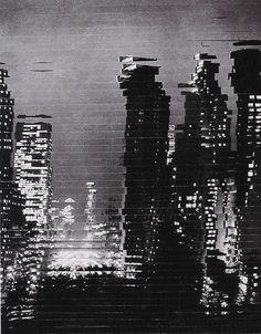 Roberto Yoshida - Arranha céu - 1959
