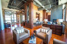Photo Gallery | The Southwestern Luxury Apartments Dallas TX