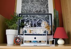 7358947672 d9b595ebb2 z Over 50 Cool Office Designs & Workspaces for Inspiration | Part #15