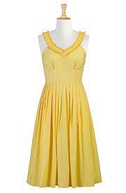 Bridesmaid dress!  http://img.eshakti.com/clothImages/CL0023381V.jpg