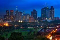 PH among countries most ready for change - Yahoo News Philippines