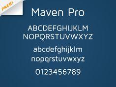 Free Font!