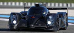 El Toyota TS040 LMP1 de 2015 se deja ver en las redes sociales