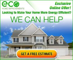 Free Tips on How To Make Your Home Green and Save on Your Energy Bill! I saved one hundred dollars the first month!