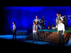 Celtic Thunder Heritage - Steal Away (Still my all time favorite Celtic Thunder song) Perfection!