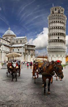 #Pisa, Italy, province of Pisa, Tuscany