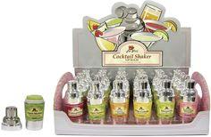 Mad Beauty Lip Balm Set, 4pcs of 6 flavors, 24 total - Hiccup - Pavilion