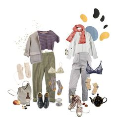 me and my icelandic girlfriend hanging out by thesmiths84 on Polyvore featuring Vivienne Westwood, Madewell, Kiki de Montparnasse, Forever 21, Pieces, Converse, Dr. Martens, Rick Owens, J.Crew and Monki