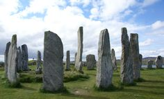 Britain's 12 Most Mysterious Ancient Sites