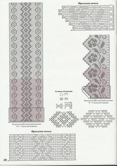 Crochetemoda: Blusa Bege de Crochet ~ Diagrams/Charts ~ Not in English- Diversamente Crochet By MaryRoseBurgundy on white pillowcases- perfectThis Pin was discovered by ЛюбŠeme za heklanje – Page 358 Filet Crochet, Crochet Borders, Crochet Diagram, Crochet Round, Crochet Chart, Crochet Motif, Crochet Doilies, Crochet Lace, Crochet Stitches