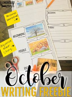 Find primary October resources to help you in the classroom featuring ideas for ELA, math, science, and language. Halloween Stories, Halloween Math, Halloween Activities, Nonfiction Activities, Reading Activities, Science Activities, Classroom Resources, Teaching Resources, Mini Reading