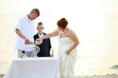 Point Betsie Wedding on Lake Michigan   Rayan Anastor Photography   Point Betsie Wedding Photographer