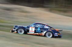 Xesús Ferreiro (Porsche) gana el 62 Rally Costa Brava