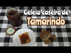 GELÉIA CASEIRA DE TAMARINDO # VEDA 30 - YouTube