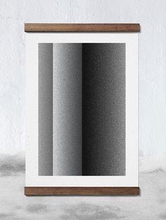 GRAPHIC GRAIN 03 BY QUOTE THE FUTURE | PAPER COLLECTIVE - design posters