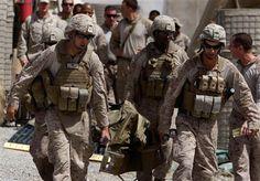 """EE UU Revisará La Retirada De Tropas De Afganistán: """"Hoy No Tienen Una Misión De Combate"""""""