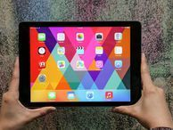 Apple's iPad sales are not so magical after all Apple's tablet shipments fell short of expectations  -- and it's likely not going to be the last time.