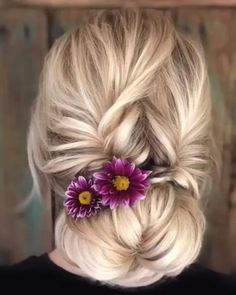 Hairstyle for bride hairstyles braids Hairstyle for bride Easy Hairstyles For Long Hair, Creative Hairstyles, Bride Hairstyles, Hairstyle Ideas, Thin Hairstyles, Party Hairstyles, Engagement Hairstyles, Bridesmaid Hairstyles, Hairstyle Short