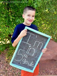 Back to School picture ideas. #back to school #kids #photography