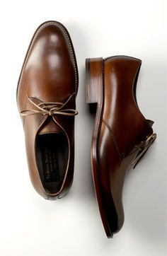 To Boot New York 'Winston' Oxford