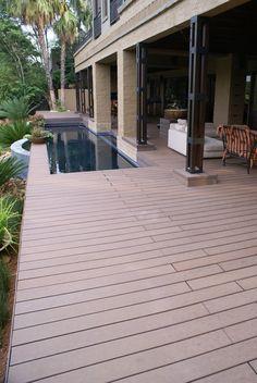 Large #Eva-tech #Aruna deck