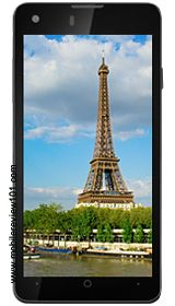 Xolo Q900s Plus Front View All Mobile Phones Latest Blacked Online India