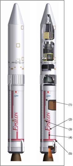 JAXA|イプシロンロケット試験機による惑星分光観測衛星(SPRINT-A)の打上げについて