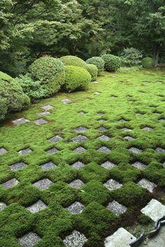 """Tofukuji Garden,Kyoto,Japan""*-*."