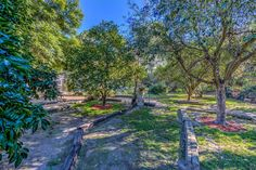 Over an acre of land, this Rolling Hills Estates Equestrian Property is perfect for the micro-farmer, equestrian enthusiast, growing family or developer