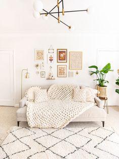 Room Ideas Bedroom, Diy Bedroom Decor, Home Decor, Boho Living Room, Living Room Decor, Boho Room, Interior Design Living Room, Living Room Designs, Living Room Ideas Studio