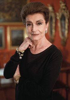 """Constanza Pascolato: """"Copiei moças mais velhas e me dei mal"""" -http://revistaepoca.globo.com//vida/noticia/2013/05/constanza-pascolato-copiei-mocas-mais-velhas-e-me-dei-mal.html (Foto: Fábio Cordeiro/Ed. Globo)"""