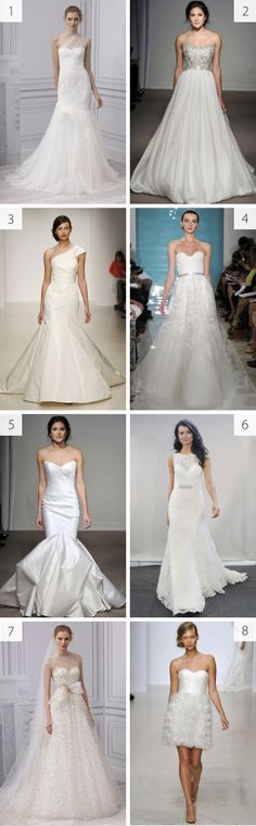 Spring 2013 Bridal