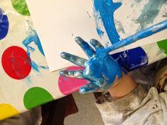 FAGBLOGG om småbarnspedagogikk og estetikk: Estetikk og egen dannelse som barnehagelærer