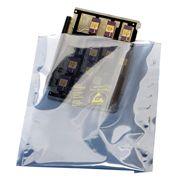 Polythene Metallised Shielding Bags protonsupplies.com