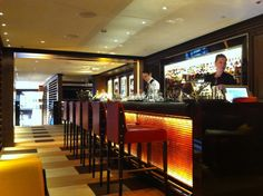 bar 45 - at 45 park lane