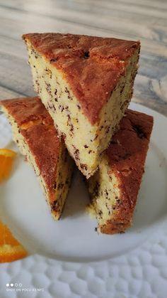 Greek Sweets, Greek Desserts, Greek Recipes, Meals Without Meat, Cake Recipes, Dessert Recipes, Pastry Cake, Vegan Cake, Vegan Sweets