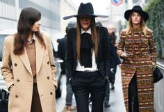 STREET STYLE: TOMMY TON PHOTOGRAPHY FROM THE MENSWEAR FALL 2013 SHOWS : THE CONFASHIONIST
